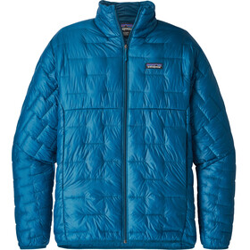 Patagonia Micro Puff Jacket Men blue